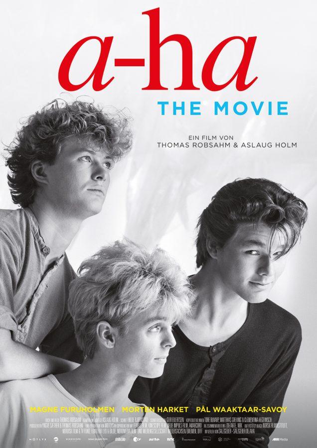 A-HA – THE MOVIE