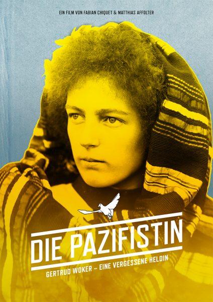 DIE PAZIFISTIN