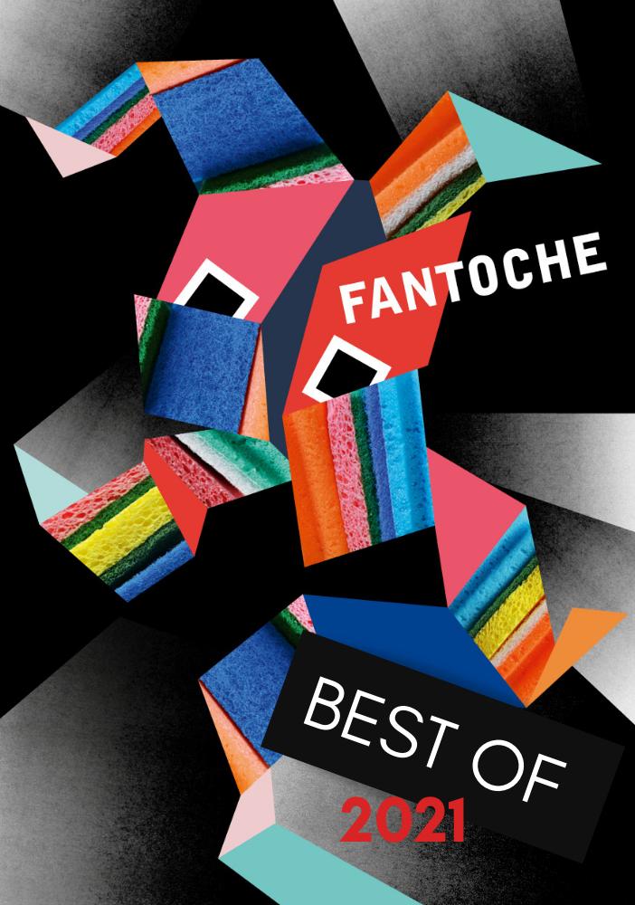 BEST OF FANTOCHE