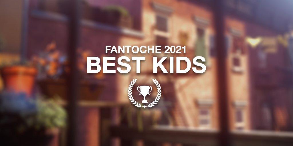 Best of Fantoche Kids