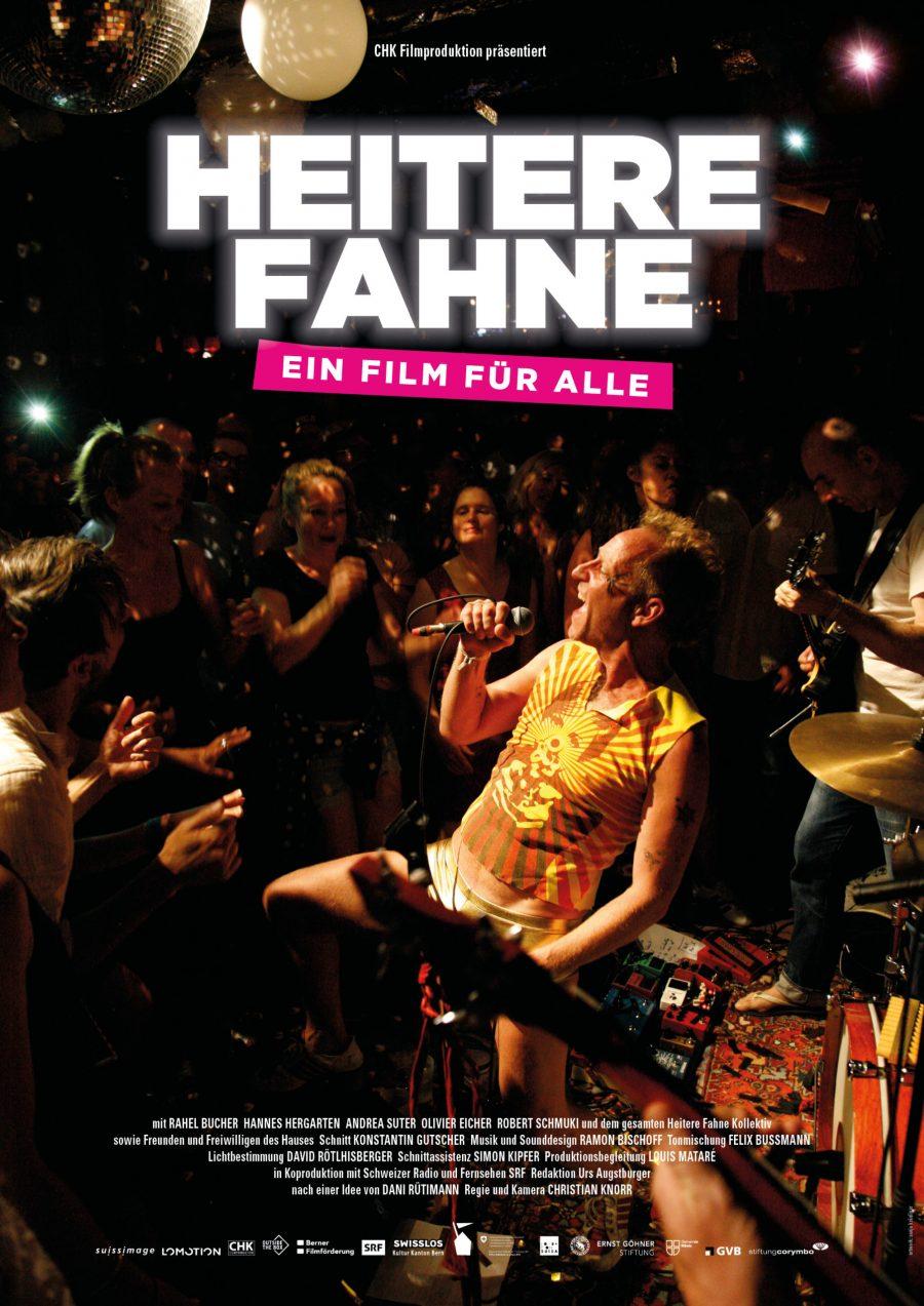 HEITERE FAHNE
