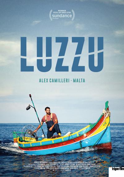 LUZZU